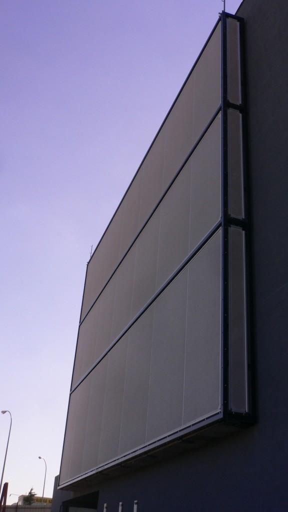 fachadas textiles Moñita