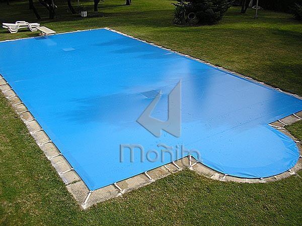 MOÑITA piscina cubierta