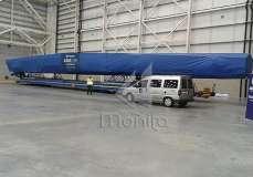 confección textil sector aeronaútico
