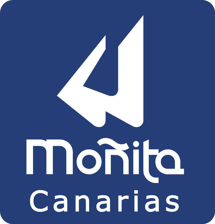 MOÑITA logo MOÑITA Canarias