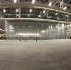 MOÑITA trabajo de separación de naves para Airbus